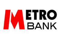 Metro Bank UK Logo